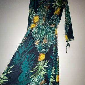BLUEMAN Brazil Stunning dress size M